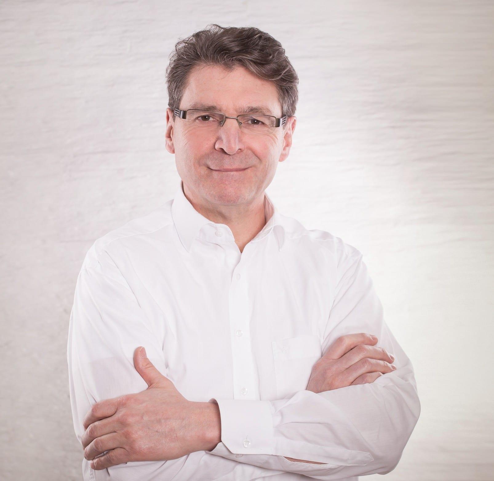 Heilpraktiker Andreas Zimmer